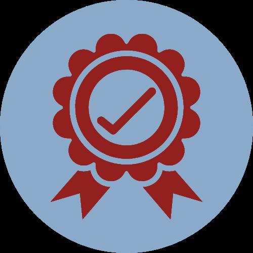 icono certificados
