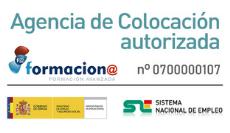 Agencia colocación 0700000107