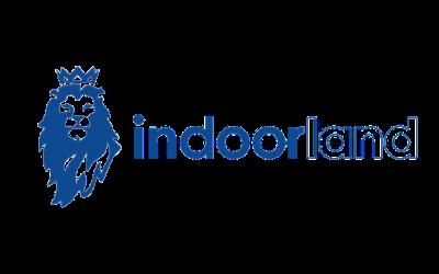 logotipo indoorland
